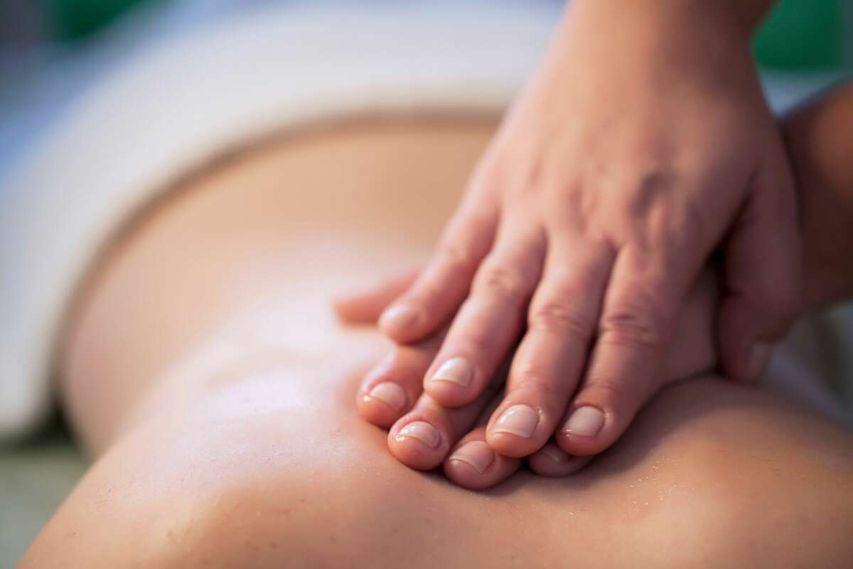 It's hard to find a good massage in the city for less than $100, but SF's massage schools usually offer far more affordable options through their student programs. The San Francisco School of Massage and Bodywork on Valencia St. offers 60 minute-long massage sessions for $40, but they fill up quickly.