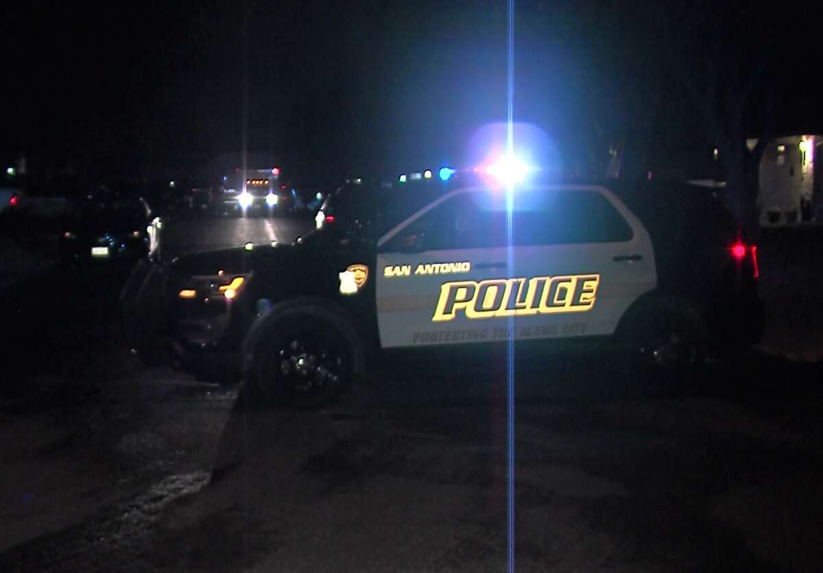 A domestic dispute resulted in a fatal shooting Saturday morning, Feb. 3, 2018, on the Northwest Side, according to San Antonio police.
