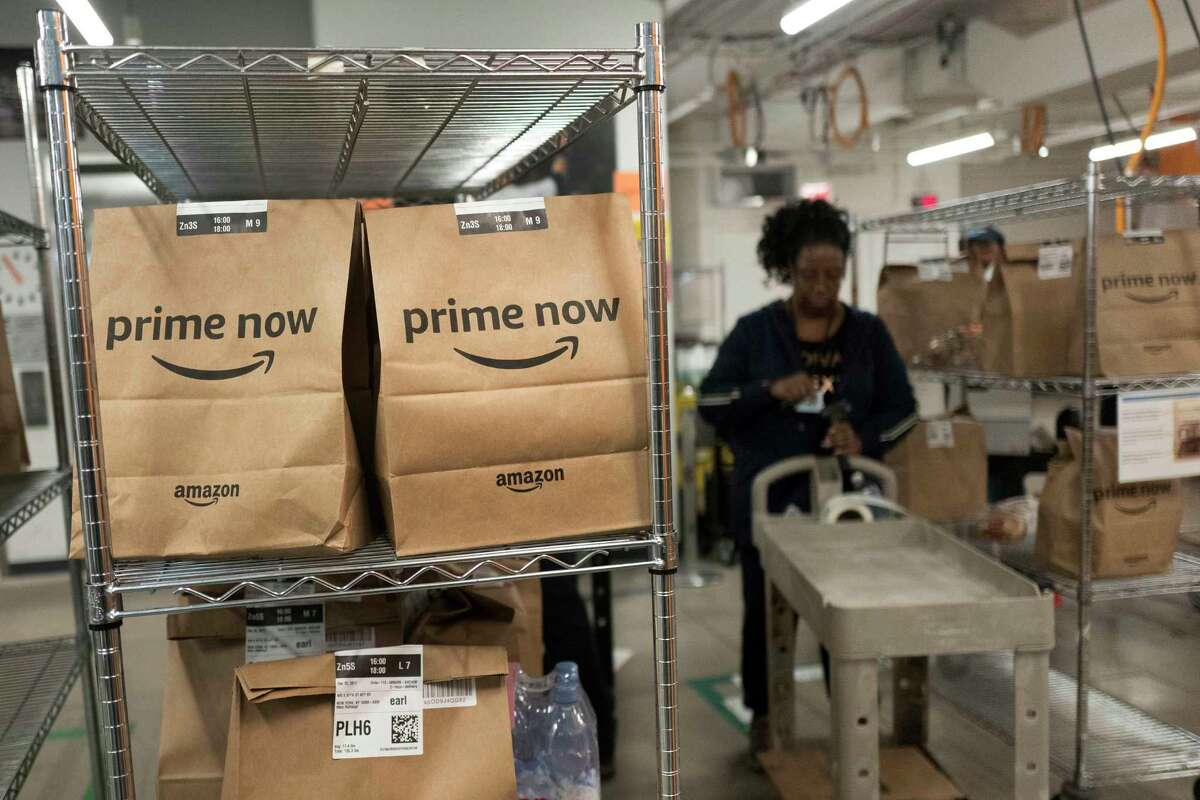 Amazon: Prime members get same-day on certain items on orders of at least $35 and are placed by a specific time. Usually noon. Cost is $3.99, plus 99 cents per additional item.
