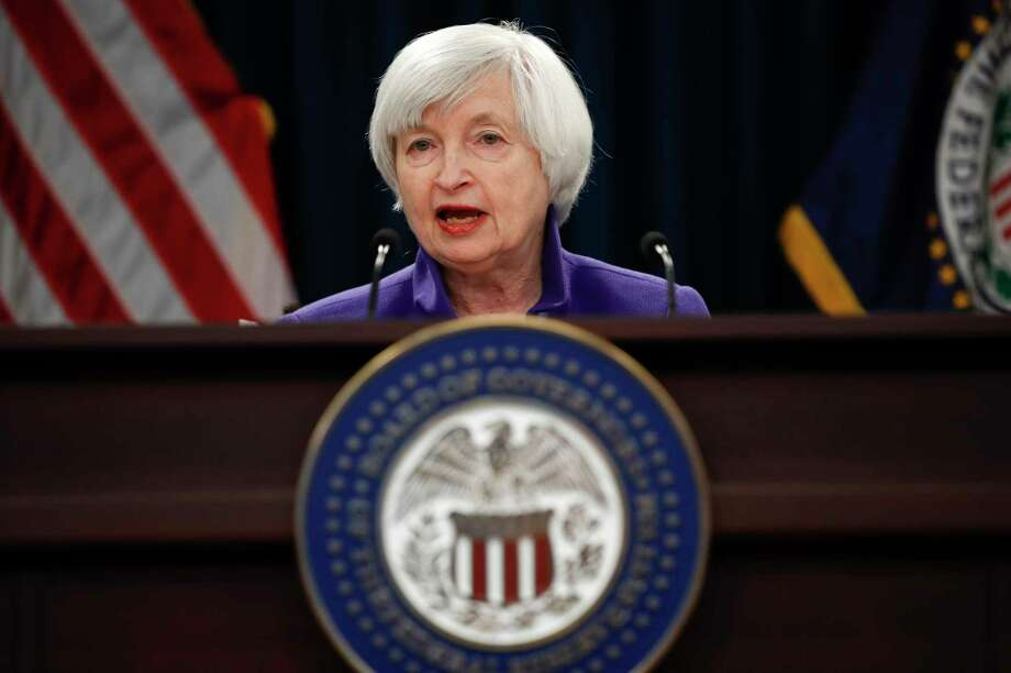 Yellen disappointed Trump didn't keep her on