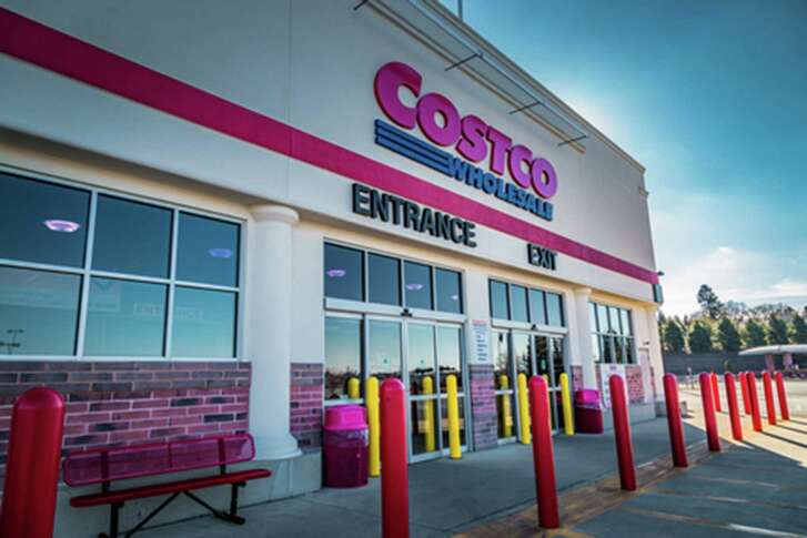 Even as Costco's sales and profits surge, the retailer is looking to contend with online sellers and draw millennial customers into its brick-and-mortar stores.