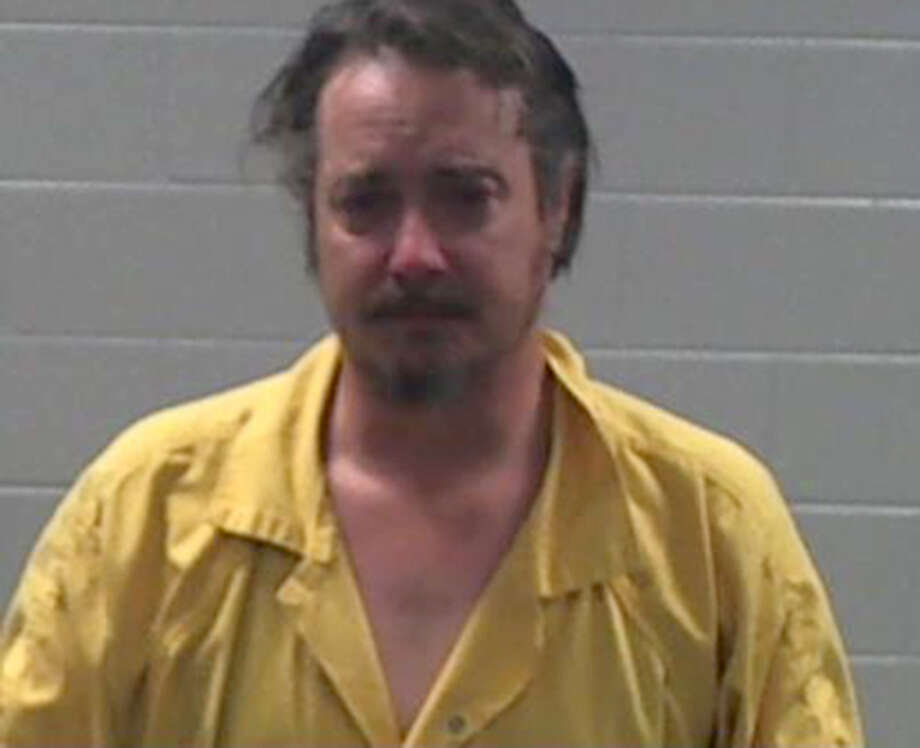 """Mallrats"" actor Jeremy London was arrested on charges of domestic violence simple assault on February 2, 2018, in Jackson County, Mississippi after a dispute with his wife.>> See other celebrities who have been in trouble with the law. Photo: Handout/Getty Images"