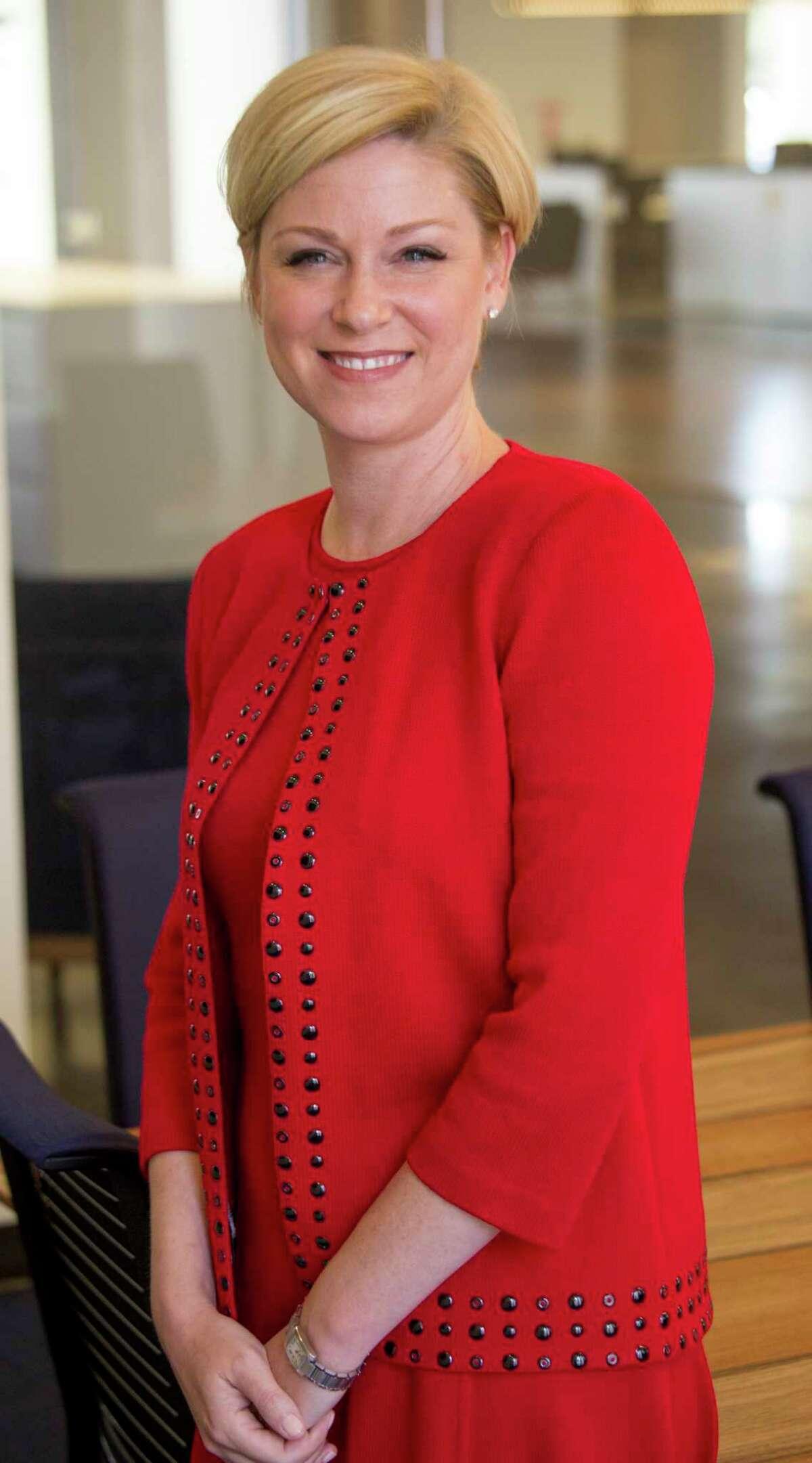 Texas Rep. Sarah Davis (JeremyCarter/ Houston Chronicle)