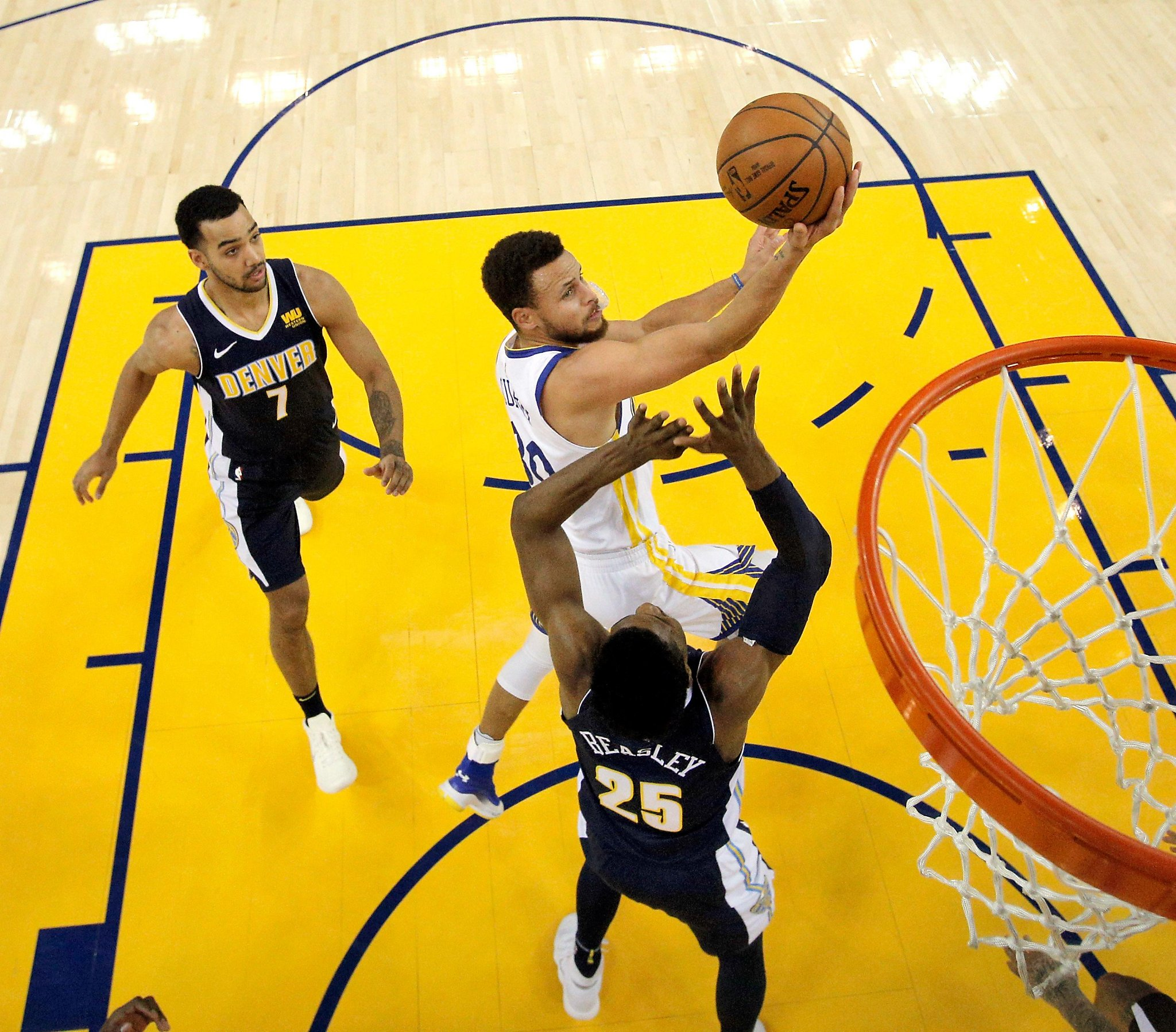 Warriors Game Day: Can Golden State Limit Turnovers Vs