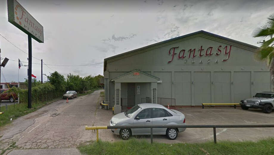 The Fantasy Plaza in north Houston is challenging the city of Houston ordinance regulating sexually oriented businesses.>>The Houston strip clubs that were part of, or have joined, the settlement with the city.  Photo: Google Street Maps