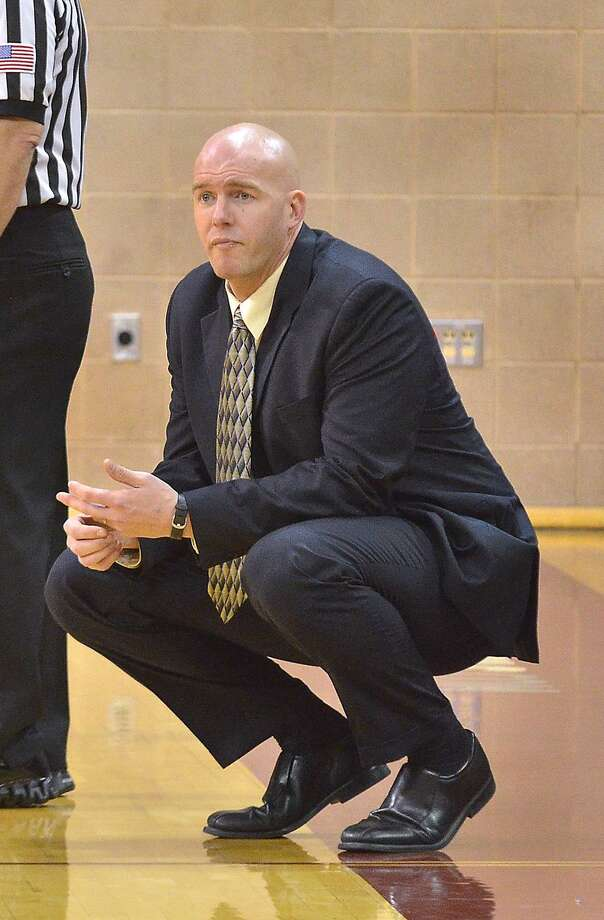During his third season at TAMIU, the school fired head coach Jeff Caha after the team's 0-13 start. The Dustdevils suffered their largest conference loss in school history Thursday night falling 89-39 at home to Lubbock Christian. Photo: Laredo Morning Times Staff File / Laredo Morning Times