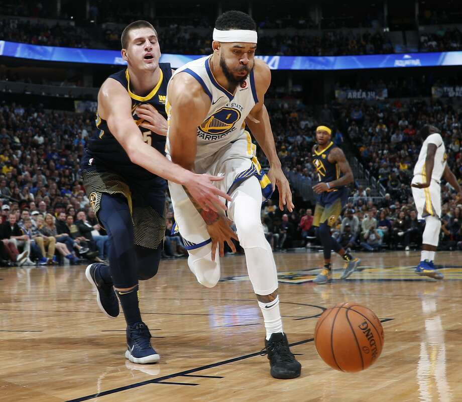 Nuggets Warriors Game: Warriors Fade In 4th Quarter To Lose In Denver