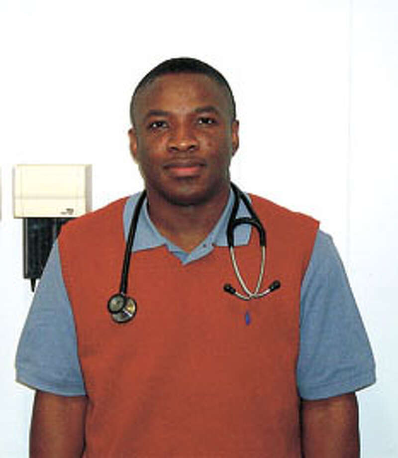 Lyden Odukwu, MD Photo: Paul Wiseman