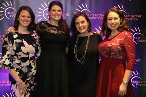 Were you Seen at the 7th Annual Shellstrong Foundation's Spirits for Strength Celebration held at Key Hall at Proctors in Schenectady on Saturday, Feb. 3, 2018? Proceeds will benefit the Melodies Center for Childhood Cancer at Albany Medical Center, the Double H Ranch, and local scholarships and families in need.