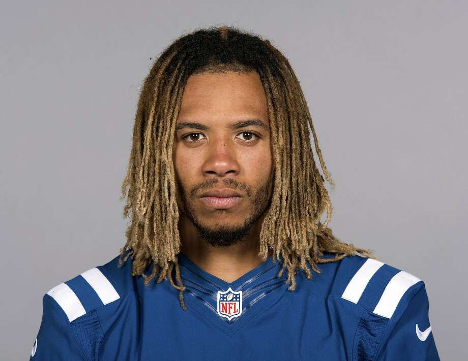 National Football League player Edwin Jackson killed by suspected drunk driver