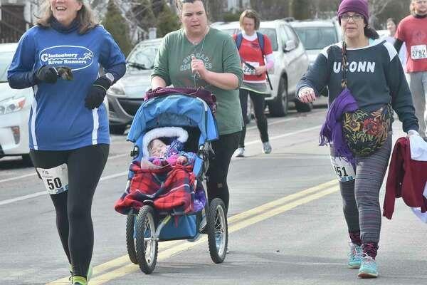 """New Haven,  Connecticut - Friday, February 4, 2018:  The IRIS (Integrated Refugee & Immigrant Services)  """"Run For Refugees"""" 5-K road race Sunday starting at Wilbur Cross High School on Mitchell Drive in New Haven and weaving through the East Rock Park neighborhoods."""