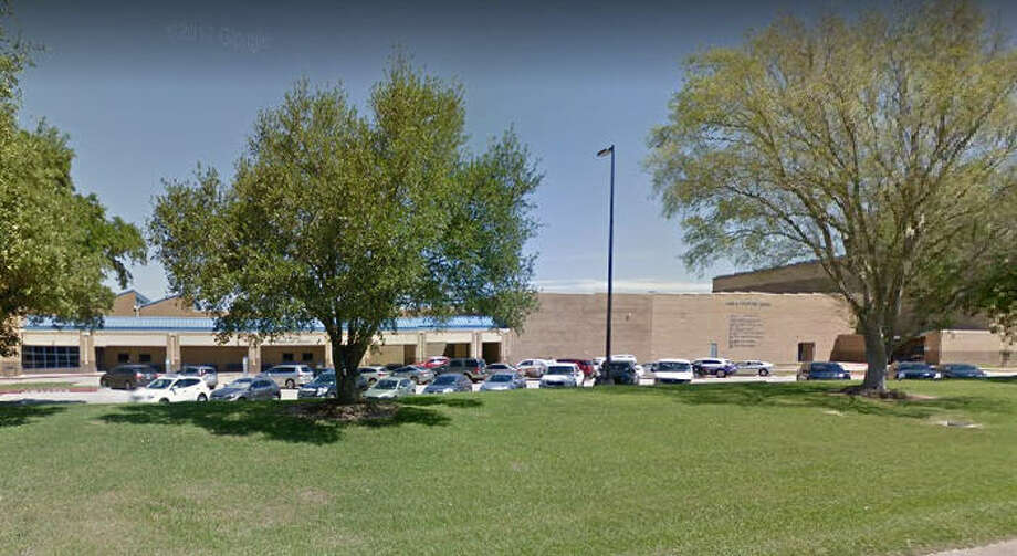 A Katy ISD student was arrested for bringing a gun on school grounds and shooting a pig. Photo: Google Maps