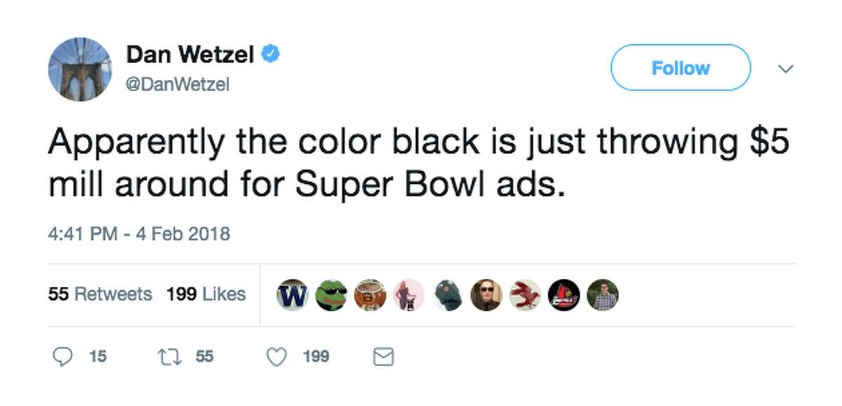 When the Super Bowl broadcast went dark Sunday, people wondered if it was a glitch or an expensive stunt.