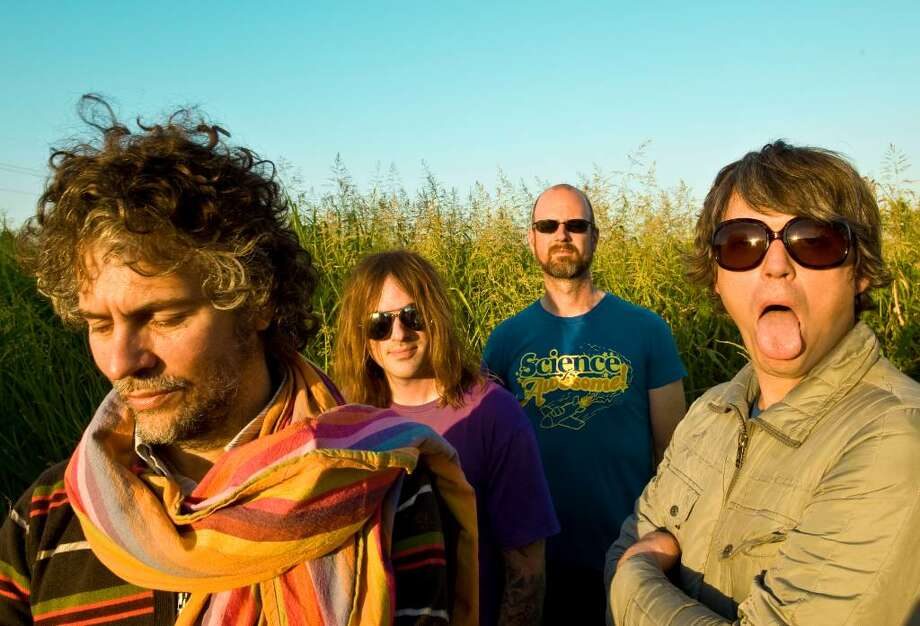 Photo by J. Michelle Martin-Coyne  The Flaming Lips will perform at All Tomorrow's Parties