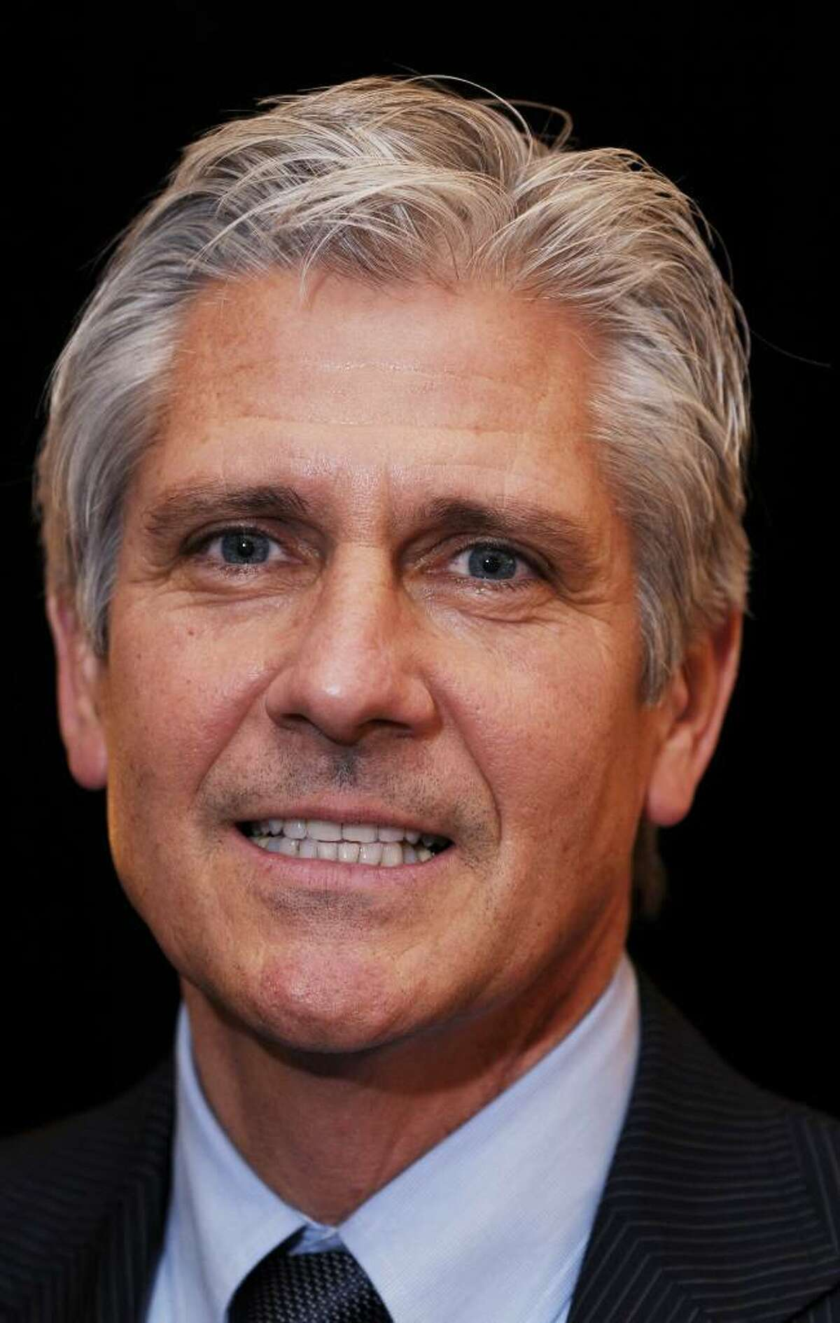 Bruce Blakeman makes the GOP cut for a primary to seek the U.S. Senate seat held by Kirsten Gillibrand, a Democratic appointee. (Luanne M. Ferris / Times Union)