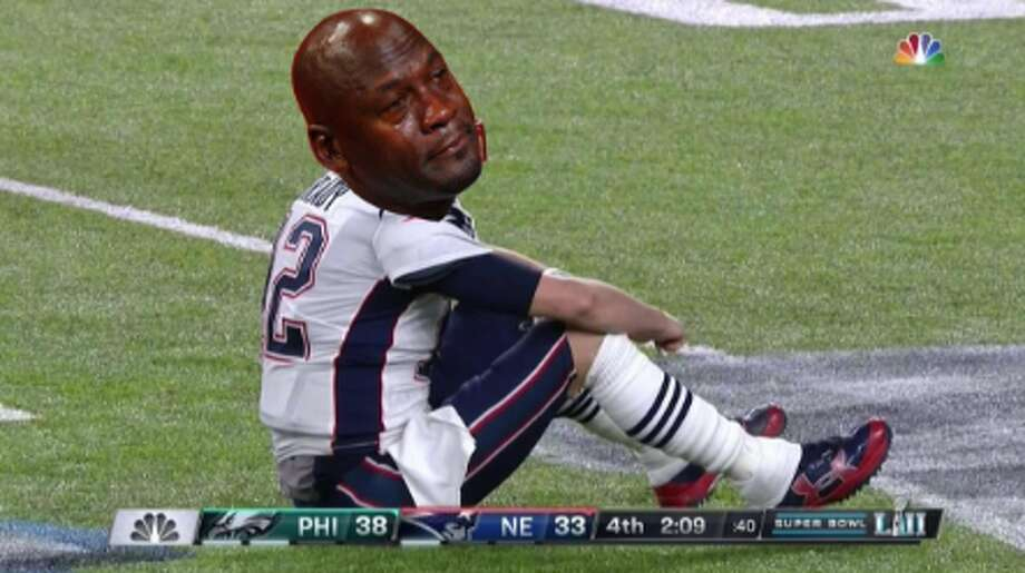 Source: Twitter (Trey)Browse through the photos for the best memes from Super Bowl LII. Photo: Twitter