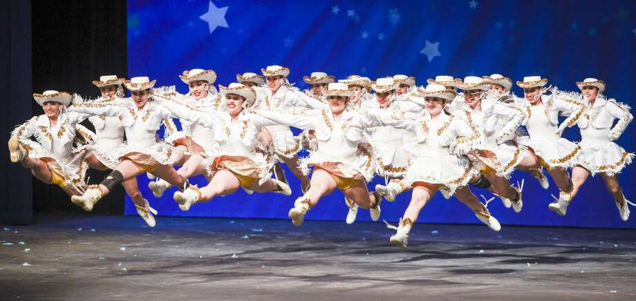 Click through the Gallery to see photos from the 2018 Youth Song & Dance Festival Photo: Danny Zaragoza/Laredo Morning Times