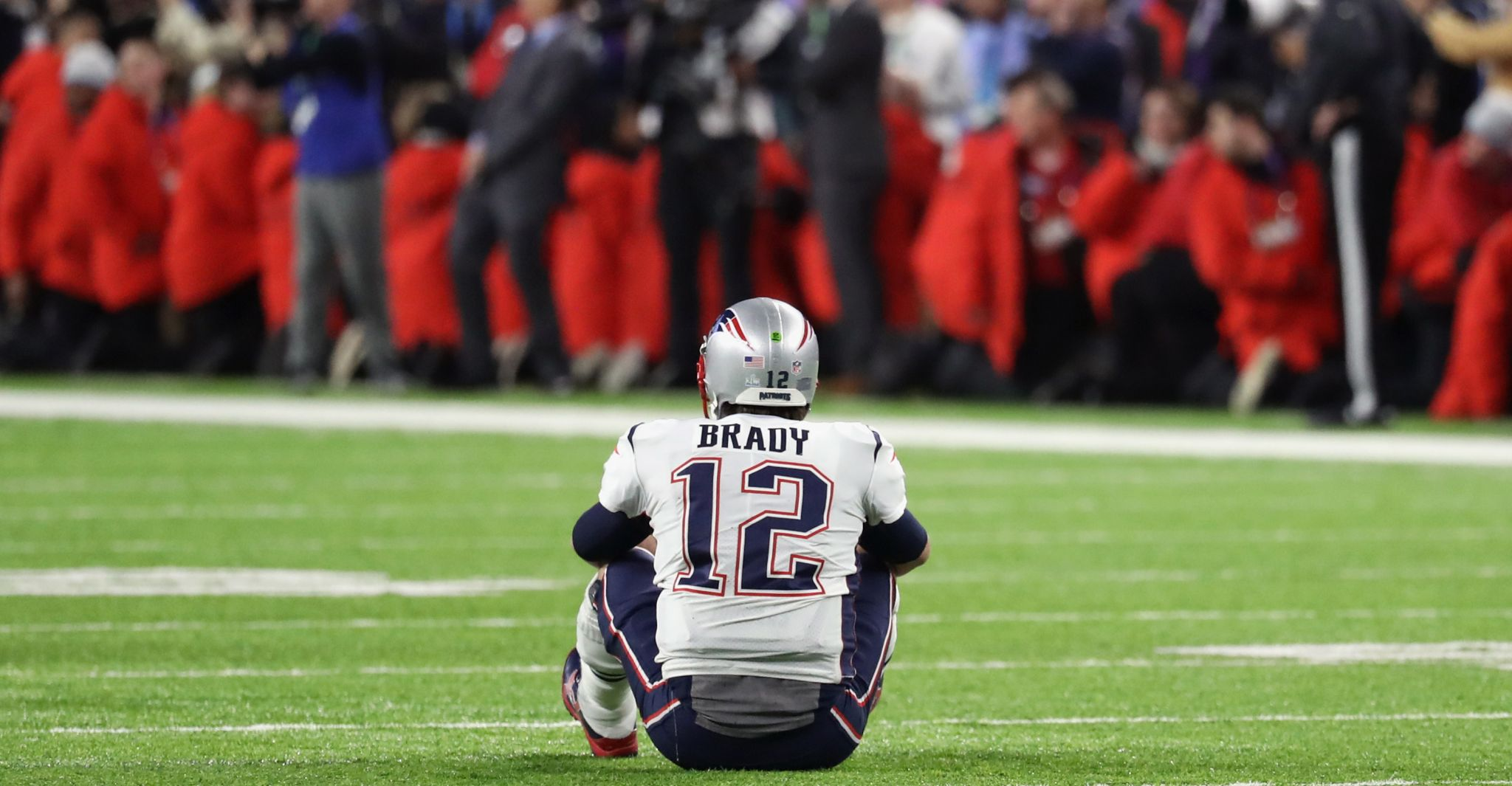 5 Patriots takeaways from Super Bowl LII - SFChronicle.com 790305ef4