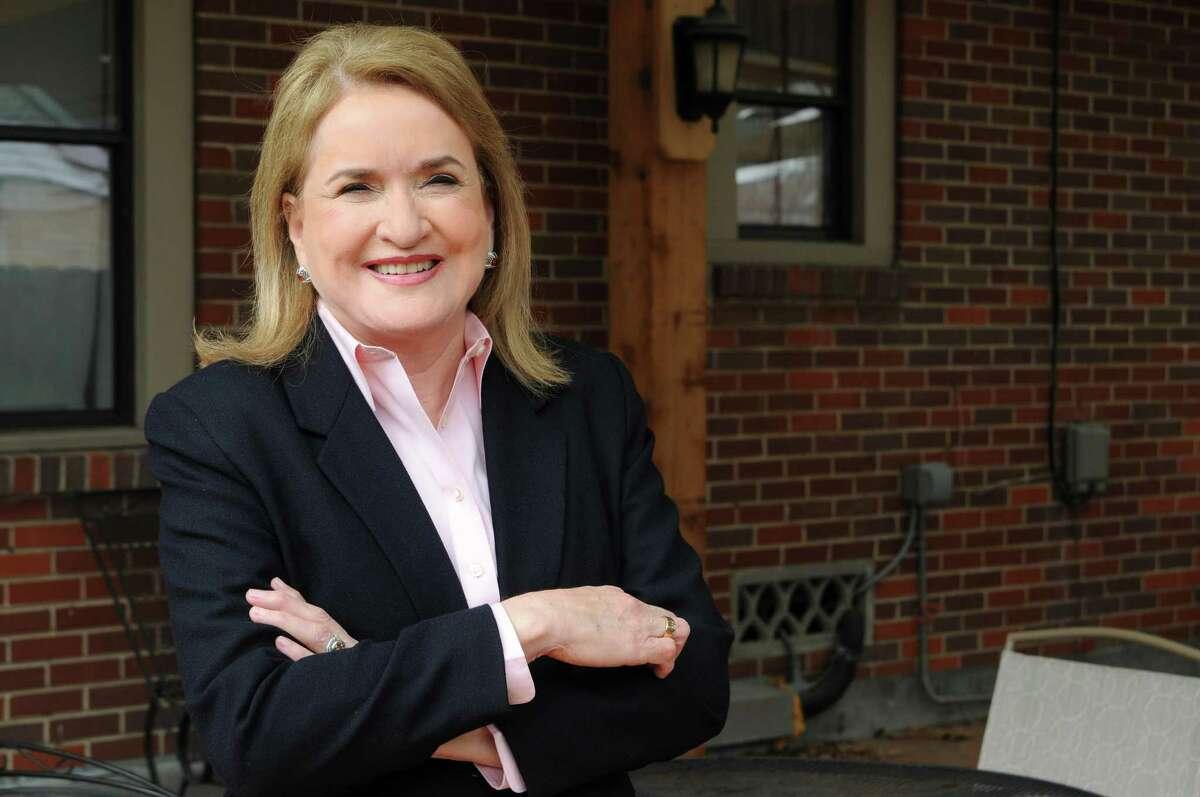Sylvia R. Garcia, candidate for U.S. Representative District 29. (handout)