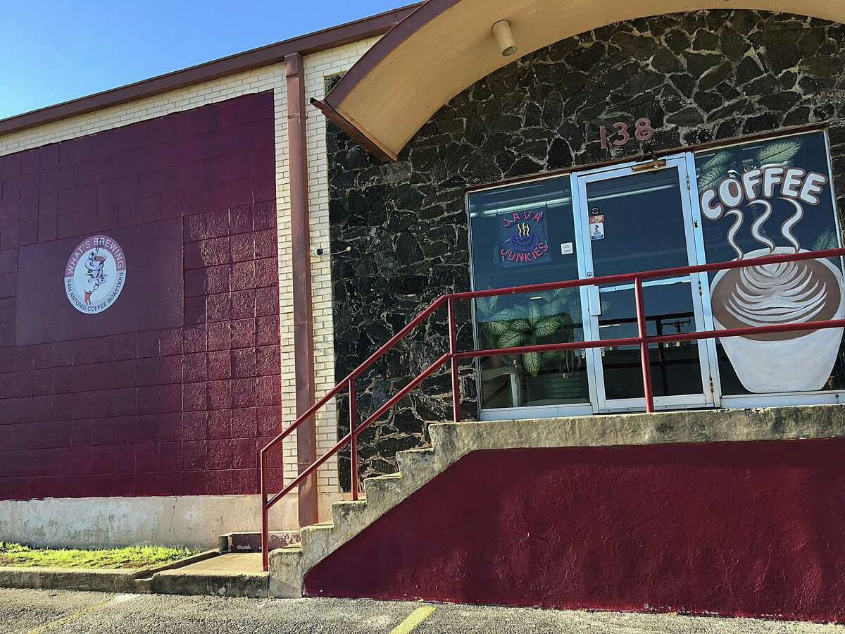 After keeping its dine-in shut since May 2020, What's Brewing decided to allow its customers back into its building on 138 W Rhapsody Drive starting in June.