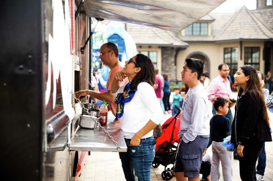 Houston was named at the sixth best city in America to operate a food truck, according to the U.S. Chamber of Commerce Foundation. Continue through the photos to see the best food trucks in Houston you need to try now, according to reviews. Photo: Riverstone