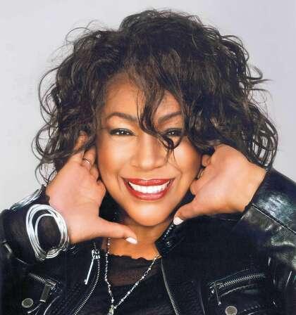 Mary Wilson keeps Supremes' legacy - SFChronicle com