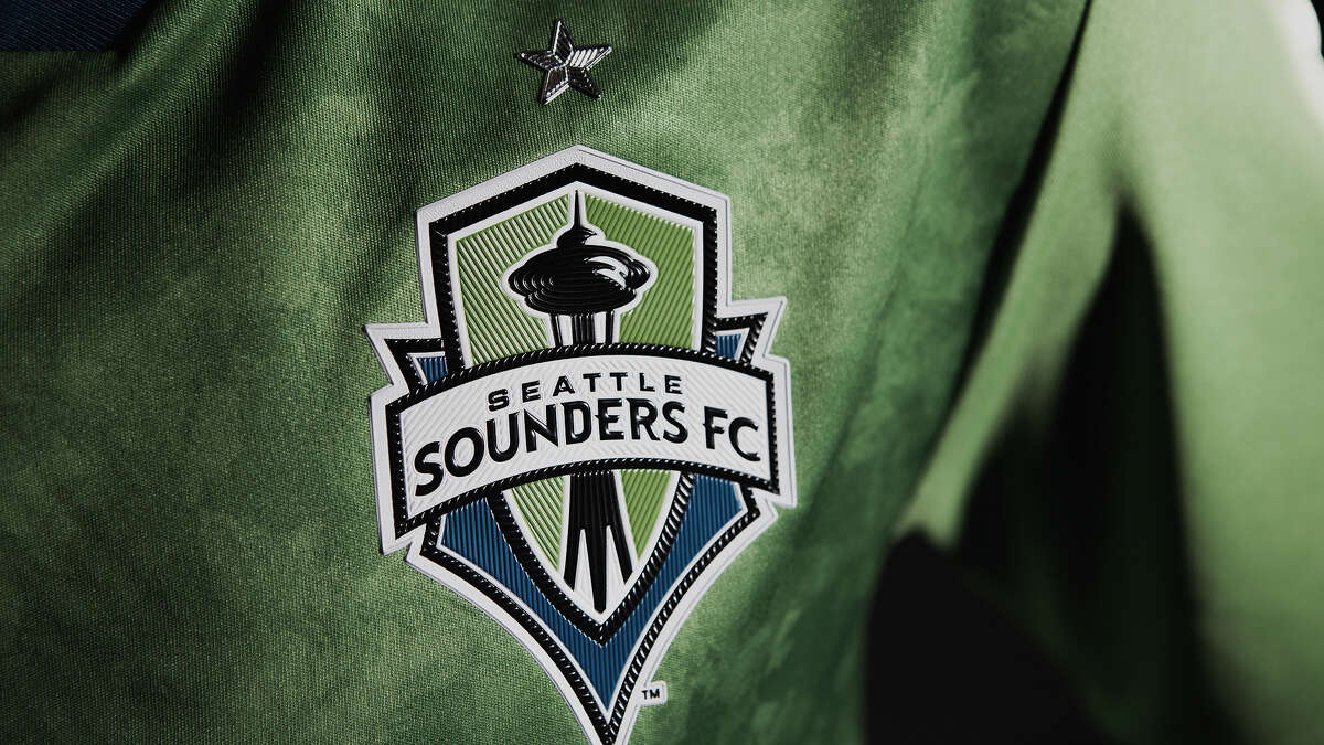 Seattle Sounders FC unveiled new
