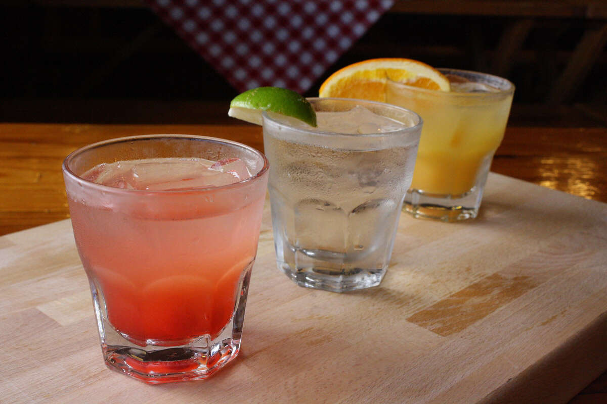 Check out the daily Happy Hour from 4pm till 7pm for great drink specials. (210) 532-4235 CLICK HERE TO VISIT US!