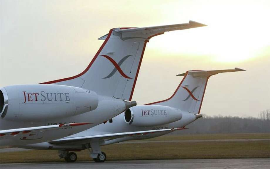 JetSuiteX offers a unique option for Bay Area travelers- now flying from three airports (Image: JetSuite)