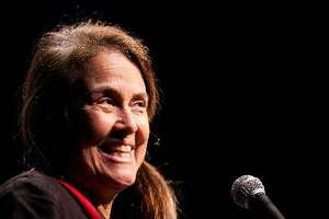 """Naomi Shihab Nye (""""Voices in the Air: Poems for Listeners"""" and contributor, """"Literary San Antonio"""") will appear at the 2018 San Antonio Book Festival."""
