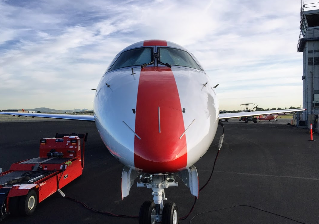 JetSuiteX to fly between Oakland and Seattle-Boeing Field