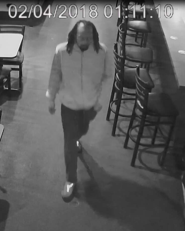 Police believe this man shot a 38-year-old man outside Williams Avenue Pub early Sunday morning in Renton. Photo: Courtesy Renton Police Department