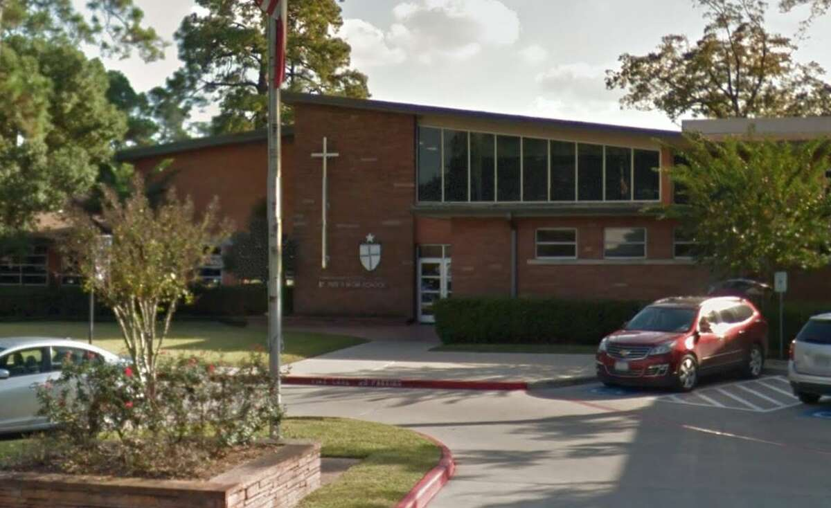 St. Pius High School 811 W Donovan St, Houston, TX 77091 Date:9/12/2017 Demerits: 13 Inspection Highlights:Condemned: Three pounds of rice, five pounds of pasta, two pounds of beans. Observed rice at 48 F, pasta at 48 F, and beans at 47 F in the walk-in-cooler. Maintain cold potentially hazardous foods at 41 F or below.