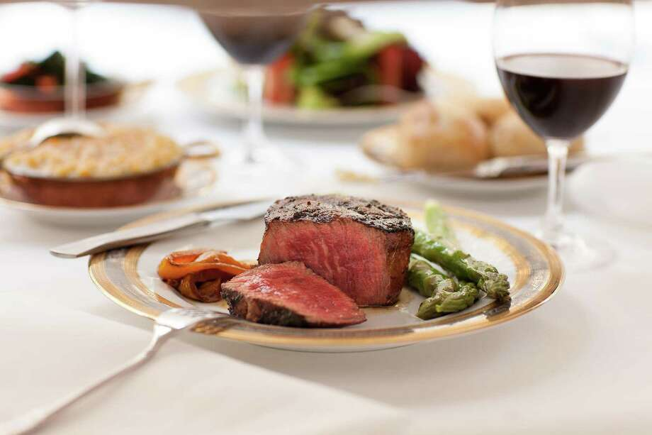 Akaushi steak at Bohanan's Prime Steaks and Seafood. Photo: Courtesy Bohanan's / 2014 Jason Risner Photography
