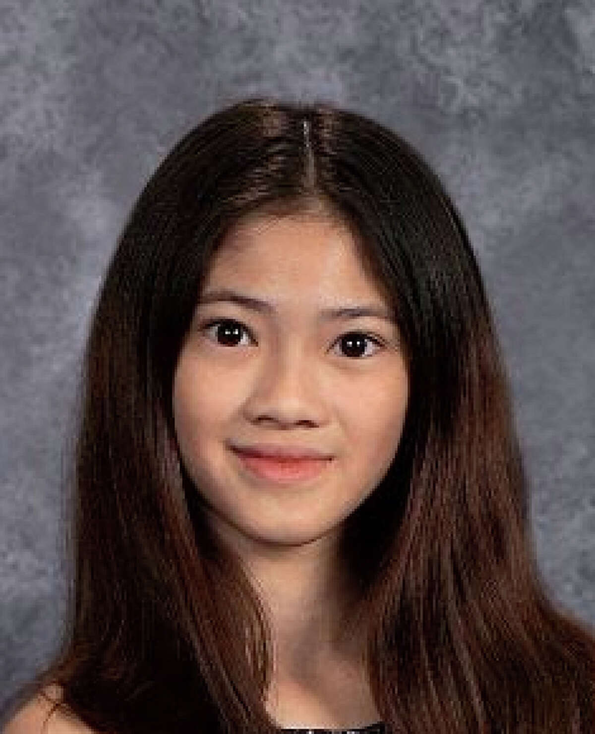 Andrews Middle School: Prayer Lorskulsint, 12, sixth grade