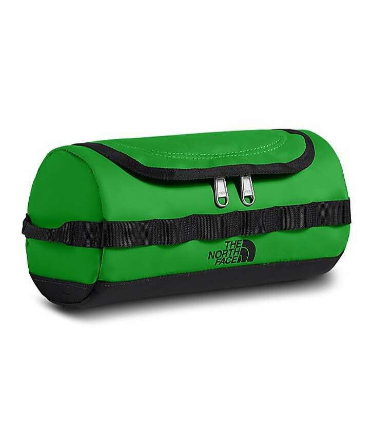 North Face Base Camp Travel Canister.