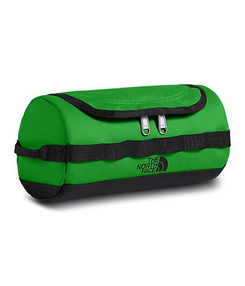 North Face Base Camp Travel Canister. Photo: The North Face