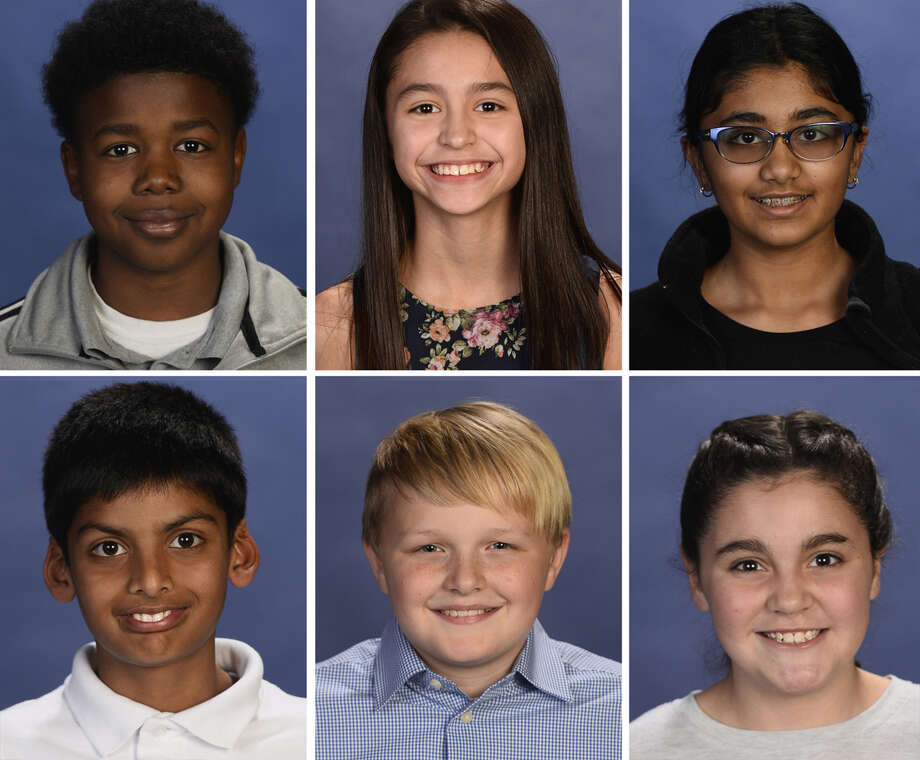 Click through the slideshow to meet the Spelling Bee contestants>>>>>