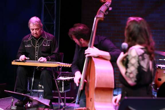 Bobby Black is a�pedal-steel guitar master who�s played an essential role on the Bay Area music scene since the early 1950s.