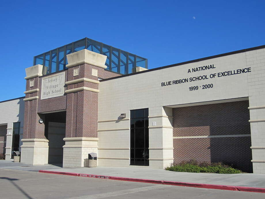 See which Fort Bend and Cypress Fairbanks ISD high schools have the most experienced principals. >> Photo: Wikipedia Jersey Village High School