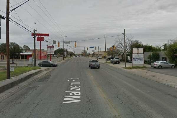 Affidavit: Suspect shot man, cut his throat, stored body in