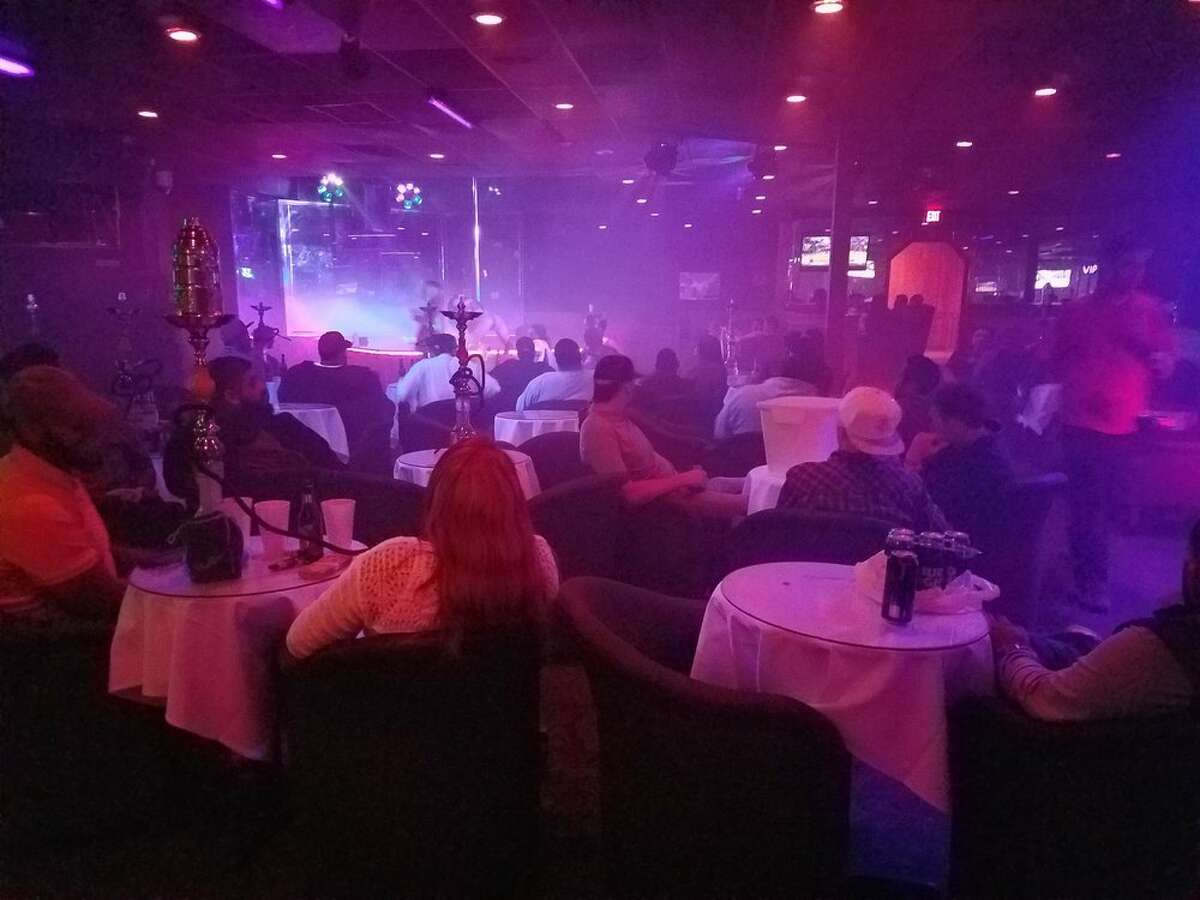 RCI Entertainment (Texas) Inc., XTC Cabaret 11415 North Freeway, Houston