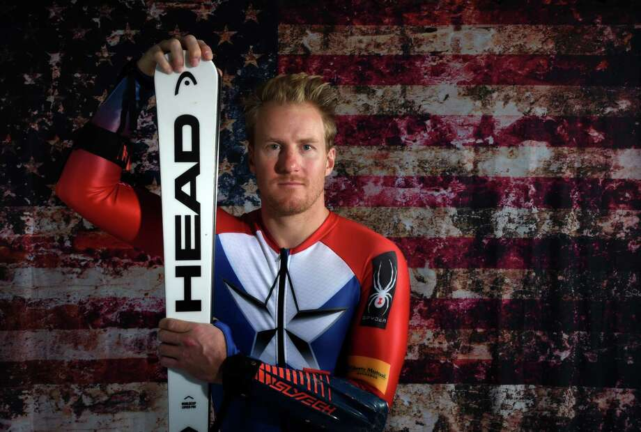 U.S. Alpine skier Ted Ligety slowly started to find his groove this season, and on Jan. 28, in his last race before the Winter Games, he reached the podium again in the giant slalom. Photo: Washington Post Photo By Toni L. Sandys / The Washington Post