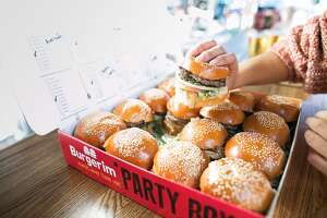 The Israeli restaurant chain Burgerim has opened three locations in San Antonio this year, with two more coming soon.