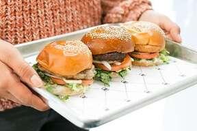 Burgerim, an Israel-based mini-burger franchise, will soon have a presence in San Antonio.