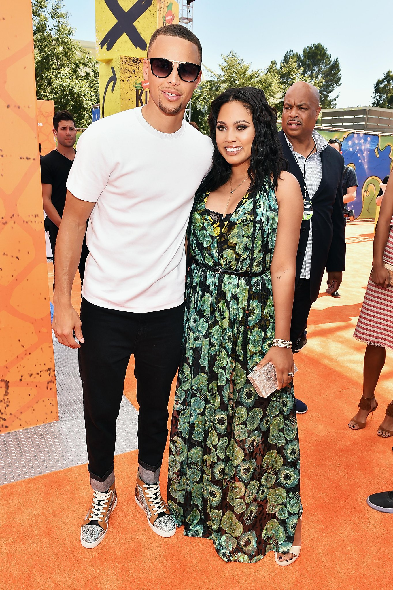 b221ff6e03f Ayesha Curry says she s been hospitalized 5 times during pregnancy ...