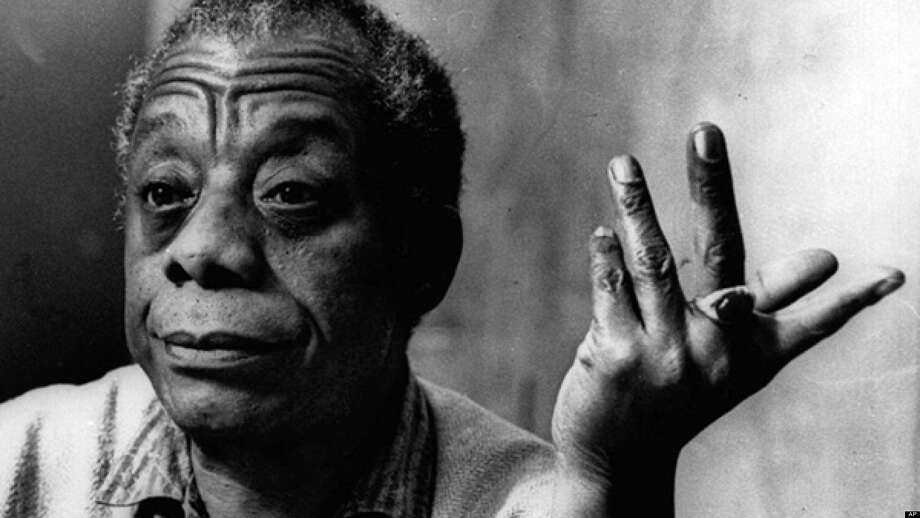 Friday: Honor the writing of James Baldwin with a 4:15 p.m. reading and discussion, followed by a 7 p.m. film screening at University at Albany. Read more.