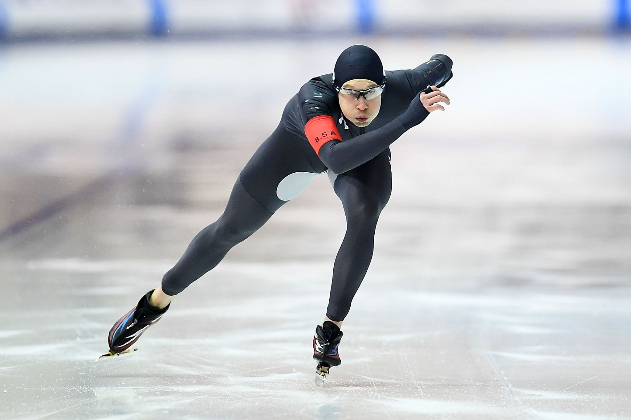 Meet the 2018 Winter Olympians with Texas ties - Houston Chronicle