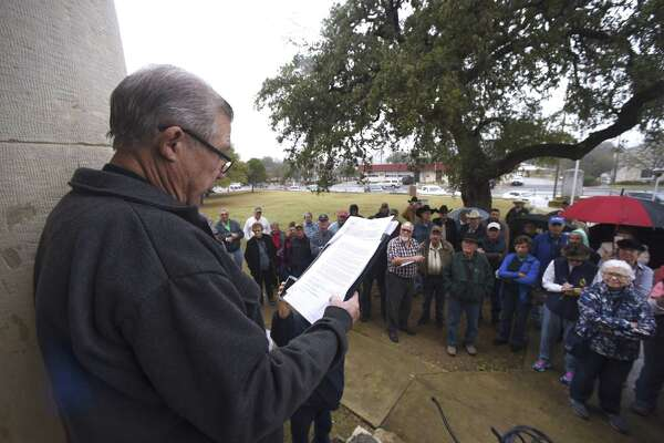 Waco entrepreneurs buy historic Flying L ranch at auction