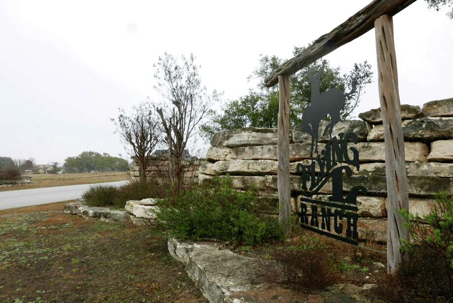 The Flying L Hill Country Resort in Bandera County has been sold for $3 million to Equalizer, Inc., after it was foreclosed on by Randolph-Brooks Federal Credit Union. Photo: Billy Calzada / San Antonio Exress-News
